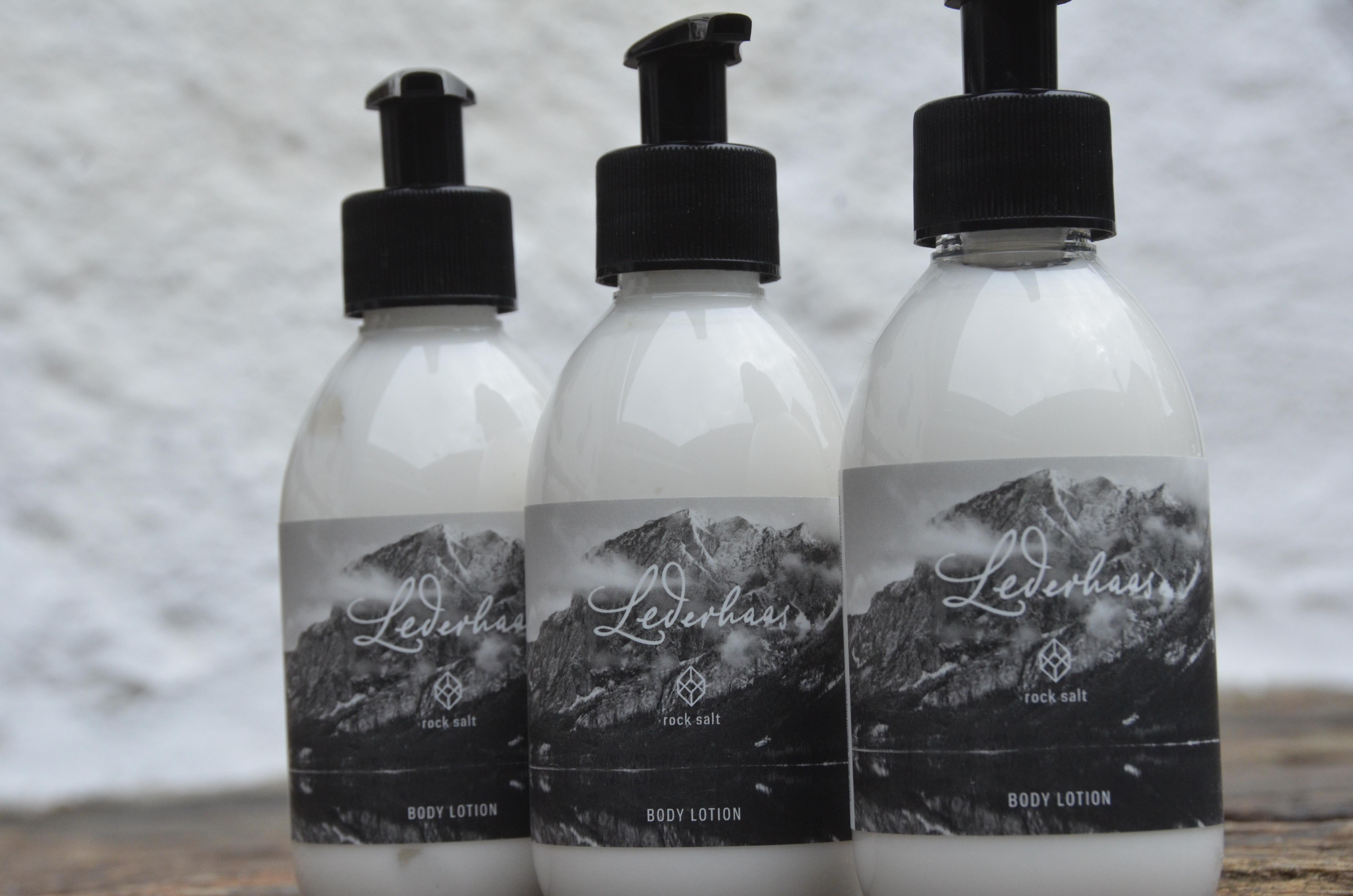 Salz-Körperlotion 200ml